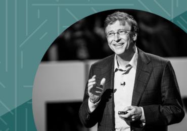 ბილ გეიტსის რჩეული ცხრა TED Talks-ი