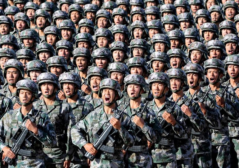 რომელ ქვეყნებს აქვთ ყველაზე მაღალი სამხედრო ხარჯები?