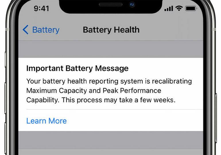 Apple-ი iPhone 11-ის ბატარეასთან დაკავშირებულ პრობლემებს iOS 14.5-ით გამოასწორებს