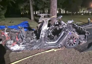 Tesla.Inc-ის უსაფრთხოების საკითხი დღის წესრიგში - თვითმართვადი ავტომობილის ავარიის შედეგად ორი ადამიანი გარდაიცვალა