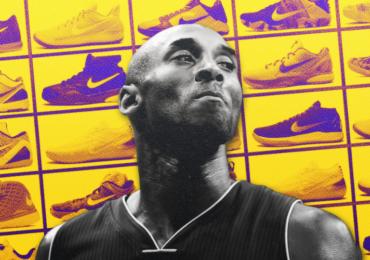 Nike-ი კობი ბრაიანტის გარეშე - თითქმის 20-წლიანი თანამშრომლობა კონტრაქტითაც დასრულებულია