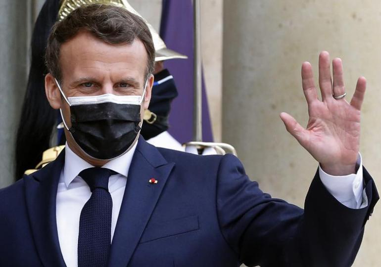 """5 """"დიდი რიცხვი"""", რომლებიც საფრანგეთმა ტურიზმის აღდგენამდე უნდა გაითვალისწინოს"""
