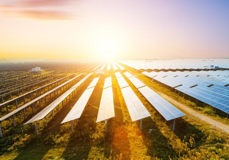 საქართველო და მზის ენერგია - გათვლები და გეგმები
