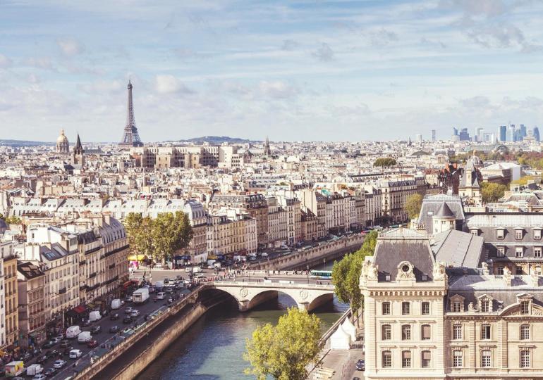 საფრანგეთმა ტურიზმის სექტორის გამოსახსნელად 2020 წელს €26 მილიარდი დახარჯა