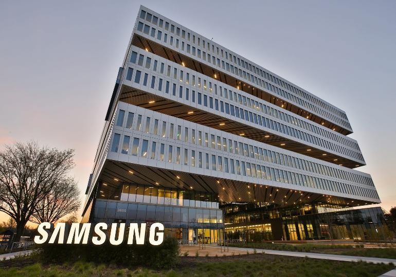 Samsung-ის მოგება პირველ კვარტალში 44%-ით გაიზარდა