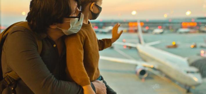 შეეძლებათ თუ არა ვაქცინირებულებს ზაფხულში ბავშვებთან ერთად მოგზაურობა