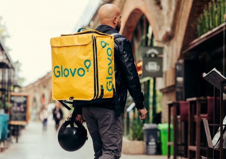 Glovo-ს აქციების პირველადი საჯარო განთავსება (IPO) ორ წელიწადში იგეგმება