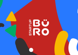 Tbilisi Startup Bureau Celebrates 3rd Anniversary with Fresh New Look