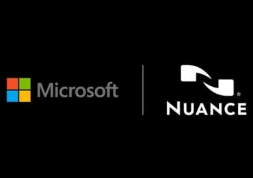 Microsoft-ი ხელოვნური ინტელექტის კომპანია Nuance Communications-ს $19.7 მილიარდად შეიძენს