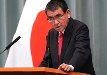იაპონია იმუნიზაციის არეალს აფართოებს, ვაქცინაციის მინისტრი კი ქვეყანას დოზების შესაძლო გაფლანგვის შესახებ აფრთხილებს