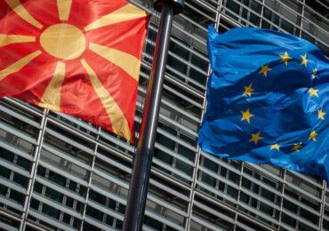 ევროპის კავშირის მედიაციის წარმატებული მაგალითი - ჩრდილოეთი მაკედონია