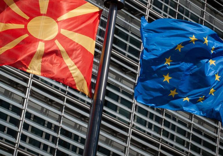 ევროპის კავშირის მედიაციის წარმატებული მაგალითი – ჩრდილოეთი მაკედონია