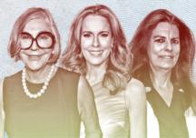 მსოფლიოს უმდიდრესი ქალები