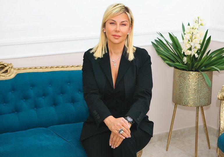 The Hair Transplant Expert   Interview with Dea Papaskiri
