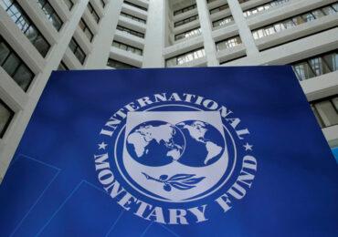 IMF 2021 წლის ბოლოსთვის მშპ-სთან მიმართებით საქართველოს ვალის 63.8%-იან მაჩვენებელს პროგნოზირებს