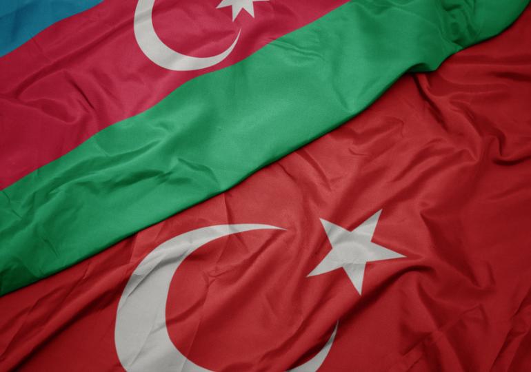 თურქეთმა და აზერბაიჯანმა თავისუფალი ვაჭრობის შეთანხმებაზე უნდა იმუშაონ - მინისტრი