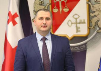 საქართველოს ფინანსთა მინისტრის თანამდებობაზე ლაშა ხუციშვილი წარადგინეს