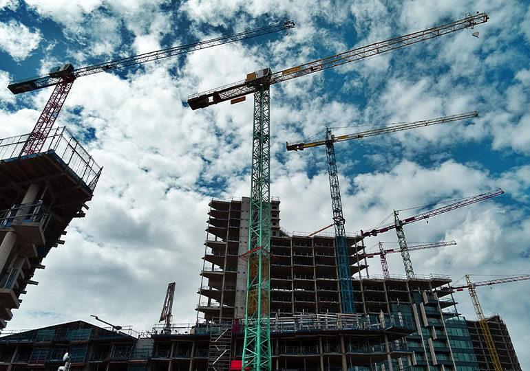 Ranking of Georgian Construction Companies