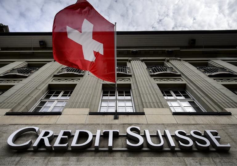 კრიზისი Credit Suisse-ში