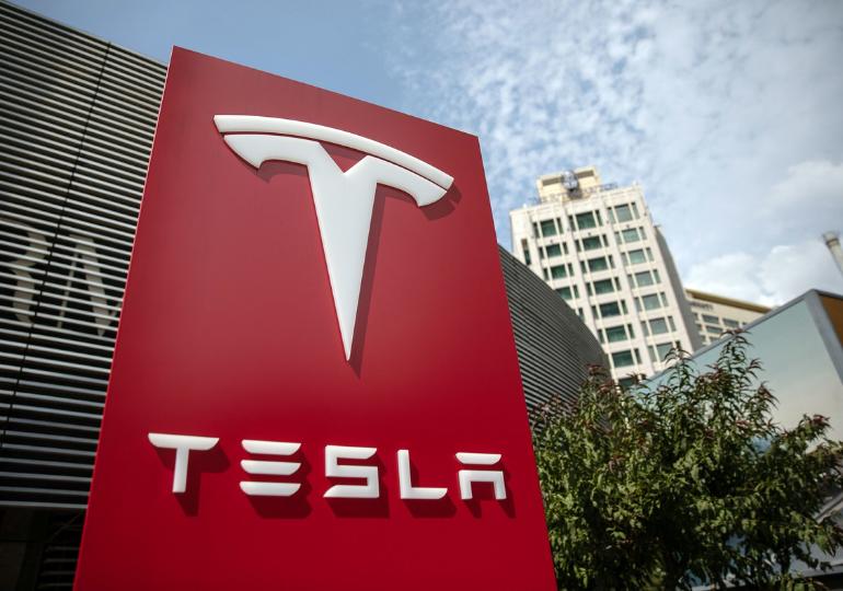 Tesla-მ რეკორდულად მაღალი - $438 მილიონის - მოგება მიიღო