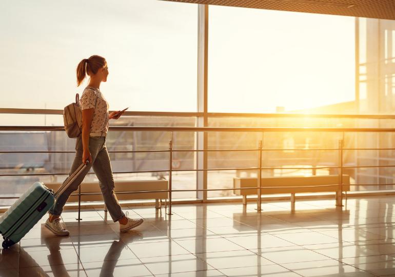 ვაქცინირებული ამერიკელები ამ ზაფხულს ევროპაში მოგზაურობას შეძლებენ