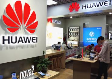 Huawei-ის შემოსავლები 16.5%-ით შემცირდა