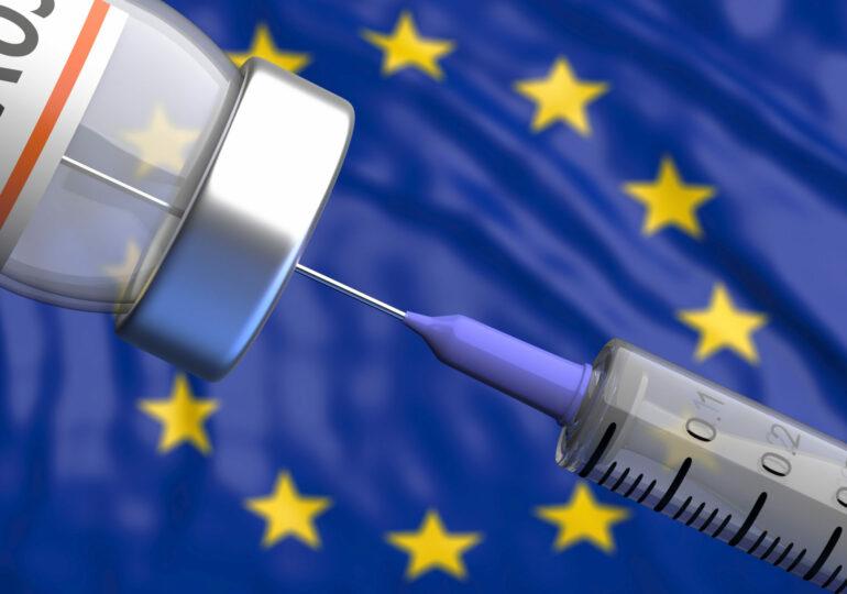 """WHO: ევროპაში ვაქცინაცია """"მიუღებლად ნელი ტემპით"""" მიმდინარეობს"""