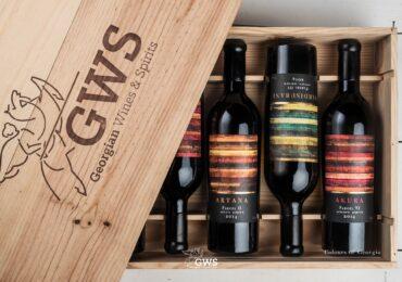 ქართული ღვინის ელჩი - GWS-ის გეგმებში მომდევნო ხუთ წელში 20 მლნ ევროს ინვესტირება შედის