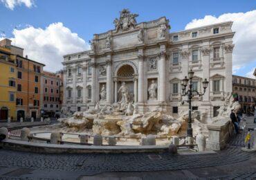 იტალია მაისის შუა რიცხვებში ტურისტებისთვის გაიხსნება