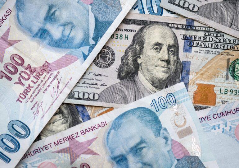 თურქულ ბანკებს პირველ კვარტალში $1,9 მილიარდის მოგება ჰქონდათ