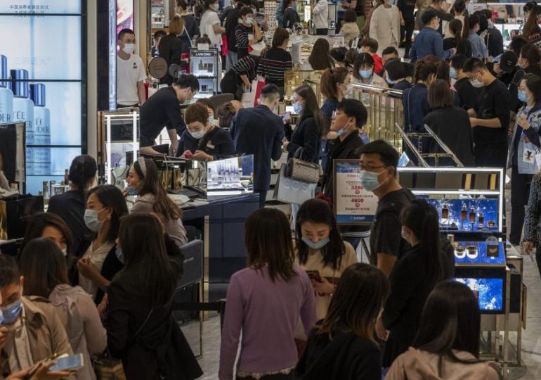 ინვესტორების 5 არასწორი შეხედულება ჩინეთის შესახებ