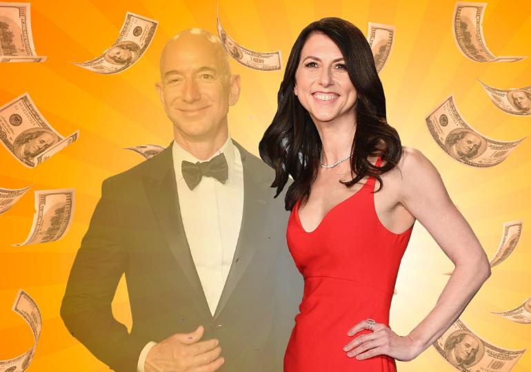 განქორწინებული მილიარდერები: 4 ყველაზე ძვირად ღირებული დაშორება