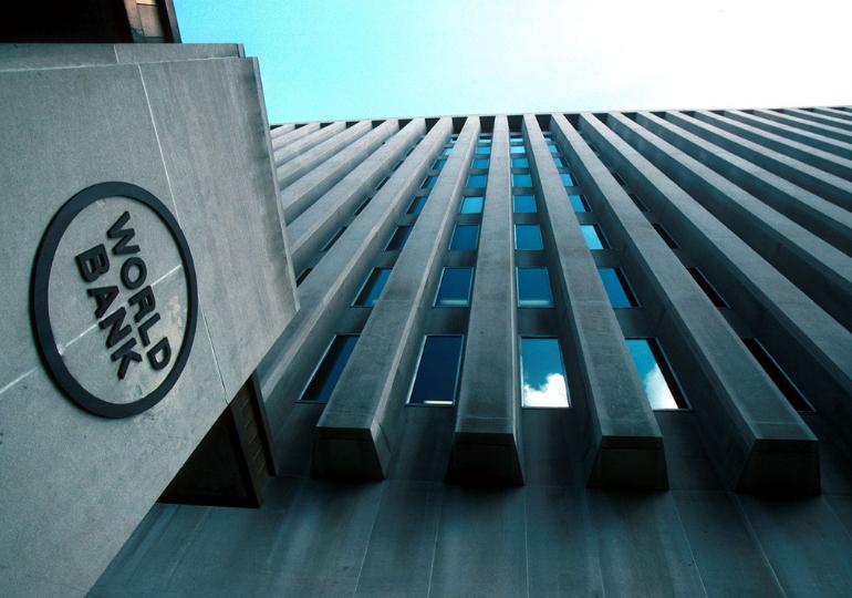 მსოფლიო ბანკმა უკრაინას კოვიდვაქცინაციის მხარდასაჭერად  $90-მილიონიანი დახმარება დაუმტკიცა