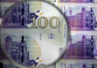 წელს ქართულმა ბანკებმა უკვე 584 მილიონი ლარის მოგება მიიღეს