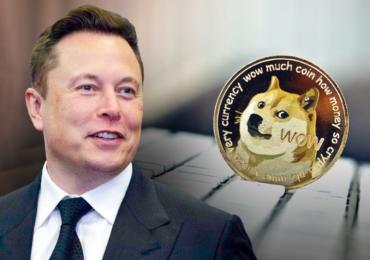 ილონ მასკი ხალხს Dogecoin–ის აქციებში ინვესტირებისას სიფრთხილისკენ მოუწოდებს