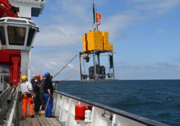 მეცნიერებმა წყნარ ოკეანეში ვერცხლისწყლის უპრეცედენტო რაოდენობა აღმოაჩინეს