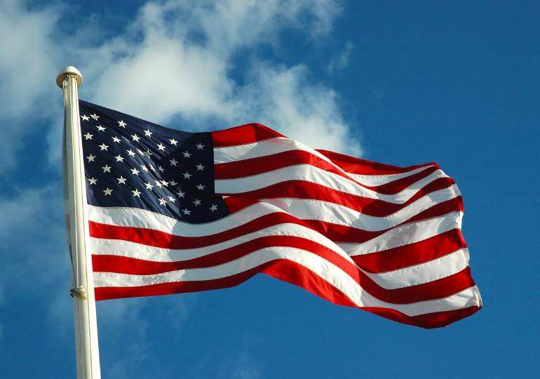 ამერიკელები ყველაზე ოპტიმისტურად არიან განწყობილნი აშშ-ისადმი უახლოესი 15 წლის განმავლობაში