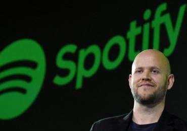 "Spotify-ის CEO-ს ""არსენალის"" შეძენა სურს"