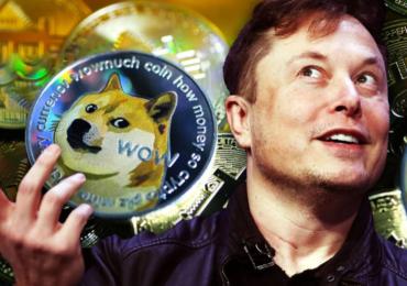 """ილონ მასკი ცდილობს, Dogecoin-ი """"დედამიწის ვალუტად"""" აქციოს"""
