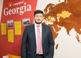New Vision | Interview with Giorgiy Aiozba