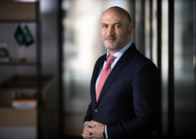 Giorgi Shagidze approved as the CEO of MAIB by National Bank of Moldova