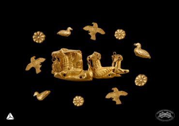ვანის არქეოლოგიური მუზეუმის ახალი სიცოცხლე - საქართველოს ეროვნულ მუზეუმსა და თიბისის შორის თანამშრომლობა გრძელდება