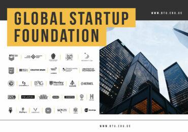 გლობალური სტარტაპ ფონდის ინვესტორები ქართული სტარტაპების მხარდასაჭერად