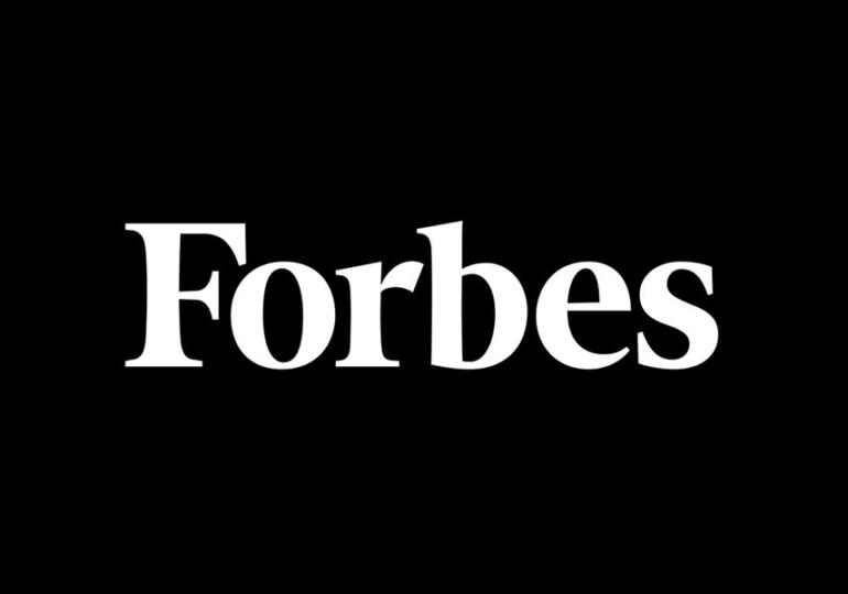ინვესტორთა ჯგუფი ამერიკული Forbes-ის $650 მილიონად ყიდვითაა დაინტერესებული