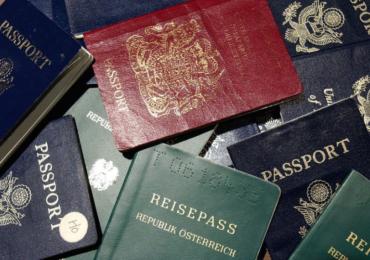 რომელი ქვეყნების მოქალაქეებს აქვთ ყველაზე ძლიერი პასპორტები?