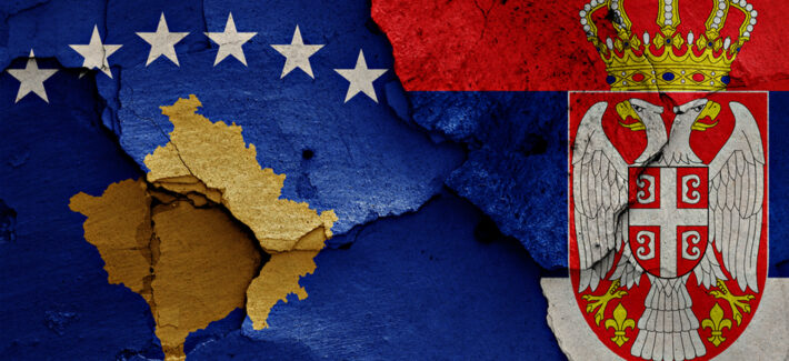 ევროპის კავშირის მედიაციის 10 წელი – ბელგრადისა და პრიშტინას მოლაპარაკებები