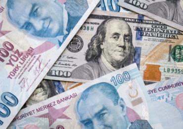 თურქი მეწარმეების საზღვარგარეთ ინვესტიციებმა  2020 წელს $43.9 მილიარდს გადააჭარბა