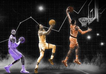 NBA-ის სპონსორებისგან მიღებულმა შემოსავალმა რეკორდულ მაჩვენებელს - $1.46 მილიარდს მიაღწია