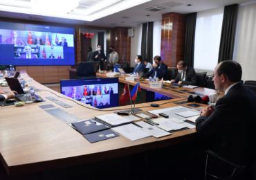 თურქეთი და აზერბაიჯანი საქართველოში ერთობლივი ინვესტირების შესაძლებლობას განიხილავენ - თურქული მედია