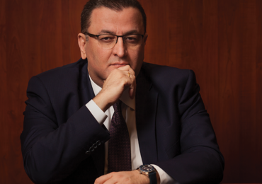 25 Years in the Legal Business | Interview with Zviad Kordzadze